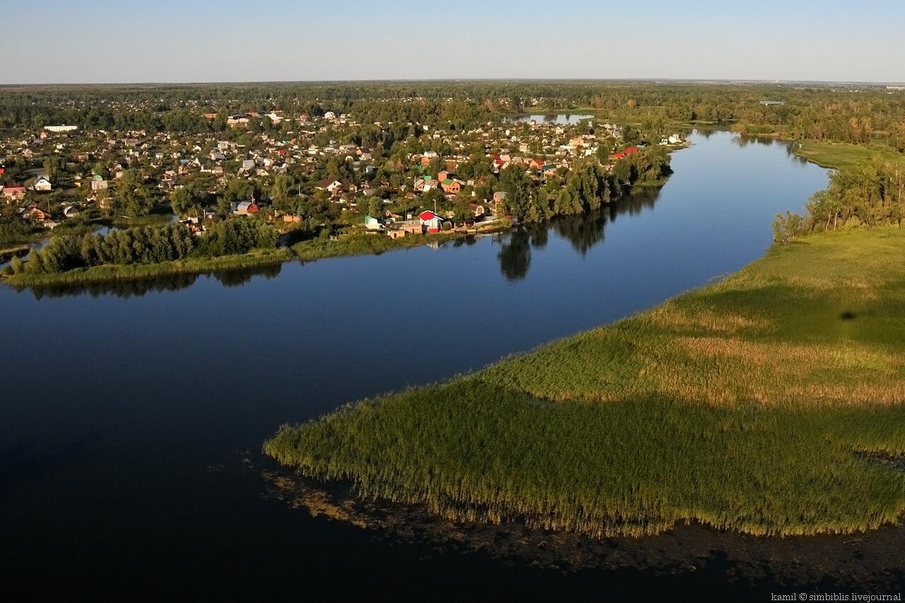 Реки Димитровграда