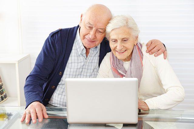 Курс компьютерной грамотности «Открытый класс: информационная культура пожилых людей» @ Дворец книги (пер. Карамзина, д.3/2)