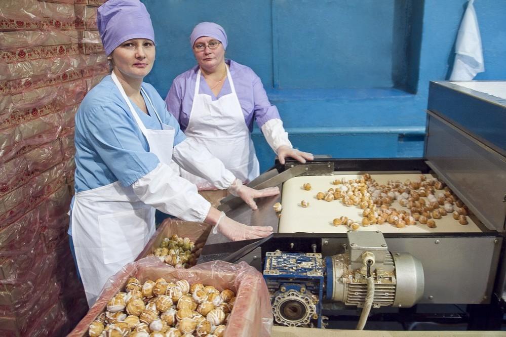кондитерская фабрика сласти тольятти фото туле