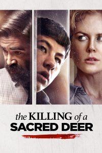 """Показ фильма """"Убийство священного оленя"""" @ Библиотека №8 (проспект Нариманова, д. 106)"""