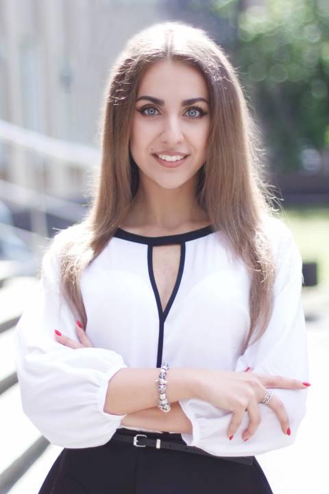 Светлана Владимирская 31 Июня