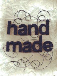 Hand-made день @ Креативное пространство «Квартал» (ул. Ленина, 78)