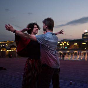 Бесплатный урок по аргентинским танцам @ Дом свободного искусства Arca FreeDOM (ул. Радищева, д. 6, 2 этаж)