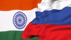 Торжественная церемония открытия Российско-Индийского молодёжного форума @ зал Дворянского собрания (пер. Карамзина, д. 3/2)