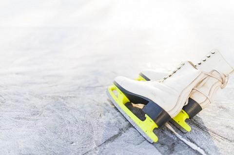 Массовые катания на льду в парке Матросова @ Парк им. А. Матросова ул. Льва Толстого, 44