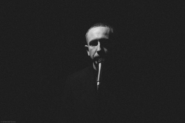 Вечер поэзии Павла Солдатова в баре НУТРЬ @ бар НУТРЬ (пер. Молочный 2)