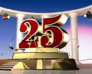 Торжественное мероприятие, приуроченное 25-летию гуманитаронго факультета УлГТУ @ Стадион УлГТУ