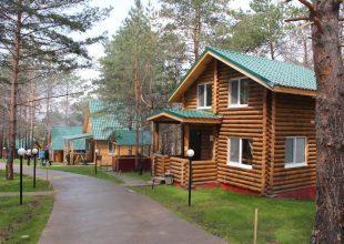 База отдыха «Иволга» от 5000 руб./сутки