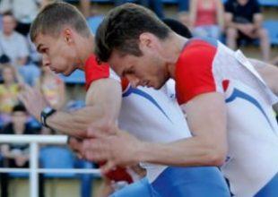 Турнир по лёгкой атлетике на призы Олимпийского чемпиона Владимира Крылова