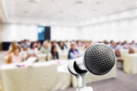 Пресс-конференция, посвященная итогам форума ARWE 2019 @ в пресс-центре «Ульяновская правда» (ул. Пушкинская, 11)