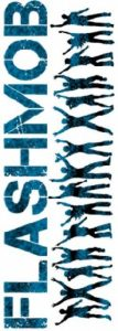 Internatioanal West Coast Swing Flashmob 2018