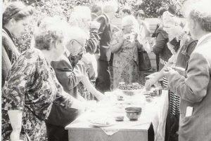 НЕСКУЧНЫЕ ВЕЧЕРА. Встреча «Чай с вишней» @ Музей «Народное образование Симбирской губернии в 70-80 гг. XIX века»