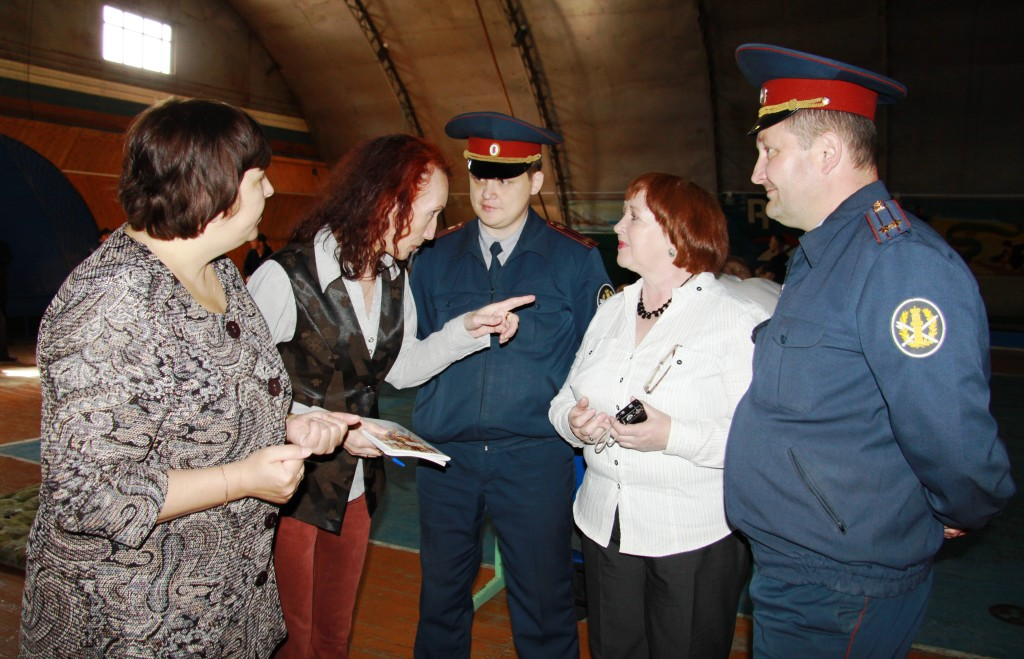 знакомства с заключенными ик 4 ульяновск