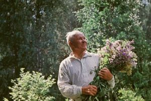 День информации «Певец земли родной – Аркадий Пластов», посвящённый памяти выдающегося художника @ Библиотека им. Аксакова (ул. Минаева, д. 48)