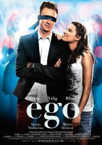 Международный кинофестиваль «Дни зарубежного кино». «Эго»/ Ego @ к/т «Люмьер»