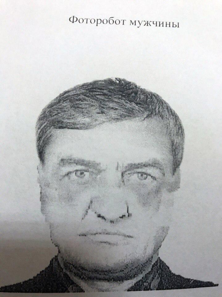 В Ульяновской области полиция просит помочь опознать погибшего мужчину