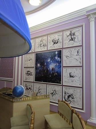 Ночь музеев в музее «Метеорологическая станция Симбирска. Планетарий» @ Метеорологическая станция Симбирска (ул. Льва Толстого, 67)