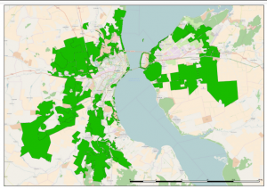 Общественные слушания по вопросу создания зеленого пояса вокруг Ульяновска @ Центр татарской культуры Ульяновской области (пр-т Нариманова, д. 25)