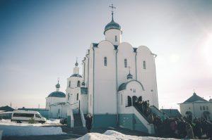 """Рождественский фестиваль """"Возродим Русь святую!"""" @ с.Арское"""
