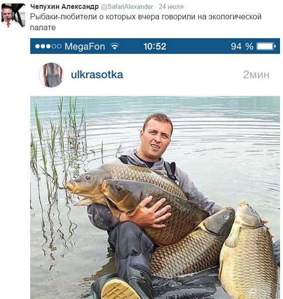 Чепухин Александр (SaфысfariAlexander)  Твиттер - Google Chrome