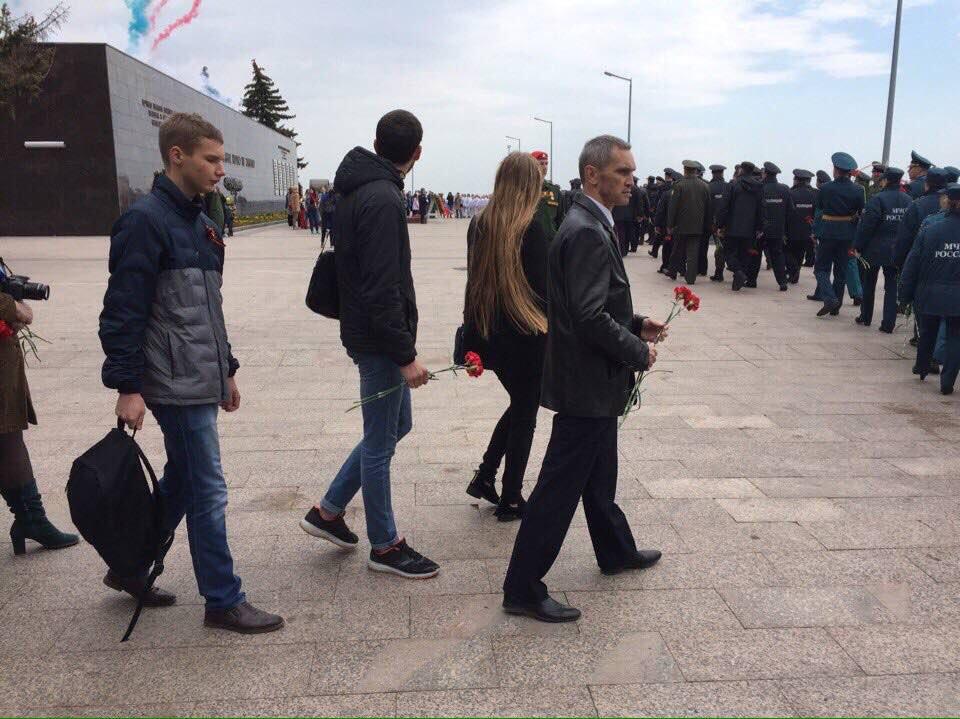 Реготделение «Единой России» определилось с претендентами надовыборы вУльяновскую Гордуму