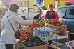 Сельскохозяйственная ярмарка «Фестиваль солений и маринадов» @ ул. Минаева