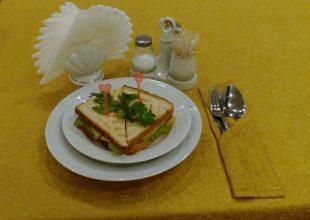 7:00-10:00 Ресторан «Корона»