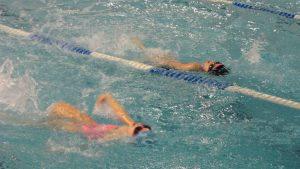 Межрегиональное открытое первенство по плаванию среди детей @ На базе ДЮСШ «Юность» (ул.40-летия Победы, д. 31)