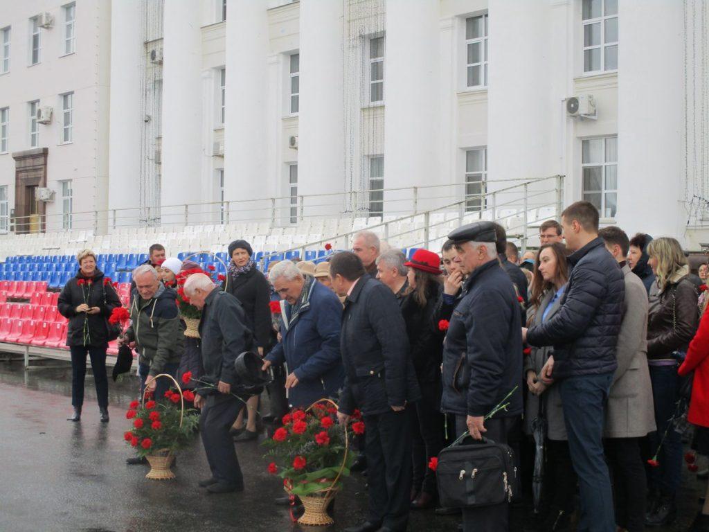 ВУльяновской области учреждена награда имени Ленина