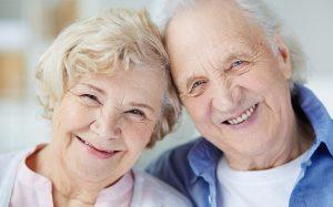 Празднование Всероссийского дня бабушек и дедушек