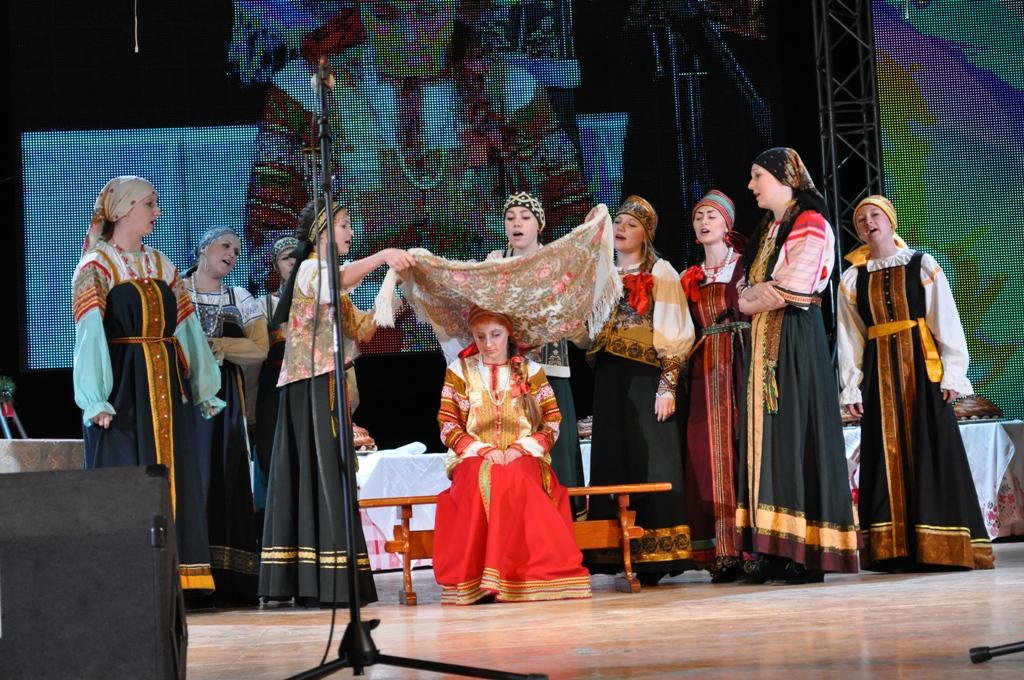 Фестиваль Свадьба в Обломовке пройдет в Ульяновске 1