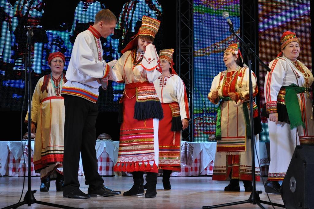 Фестиваль Свадьба в Обломовке пройдет в Ульяновске 2