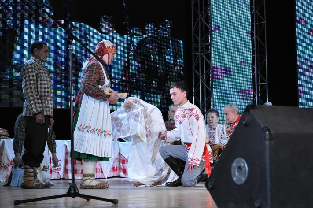 Фестиваль Свадьба в Обломовке пройдет в Ульяновске 3