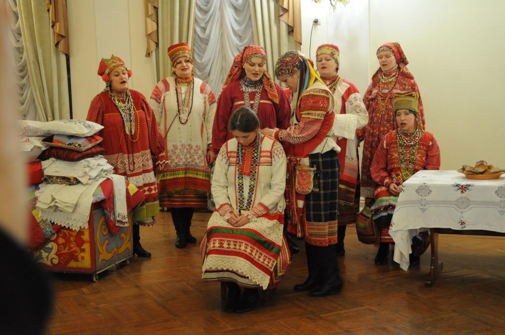 Фестиваль Свадьба в Обломовке пройдет в Ульяновске 5