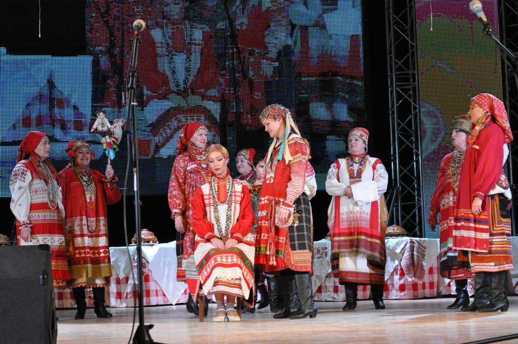 Фестиваль Свадьба в Обломовке пройдет в Ульяновске