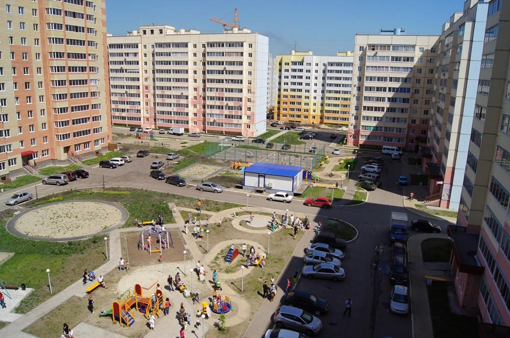 Фото района юго-западный 2