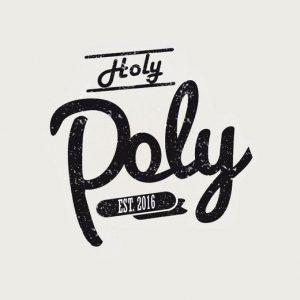 День рождения tellur в Holy Poly Cocktail Bar @ Holy Poly Cocktail Bar (Пожарный пер.8)