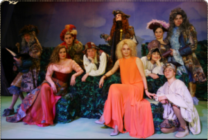 "Спектакль ""Плутни Скапена"" @ Nebolshoy Театр, ( ул. Пушкинская, д. 1/11)"
