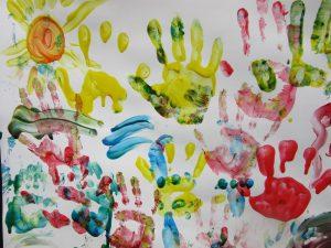 Ежегодный фестиваль «Дети нашего квартала» @ Детский музейный центр (ул.Л.Толстого, д.49)