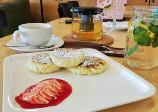 9:00-13:00 Кофейня Dali