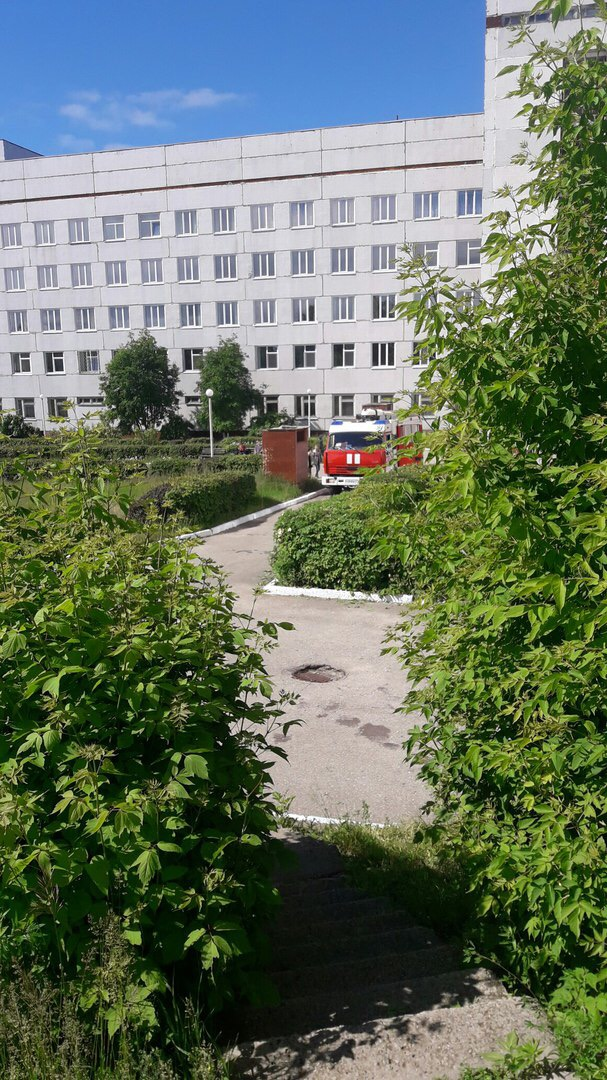 50 ая городская больница