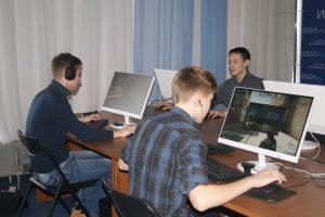 Гранд-финал Чемпионата среди общеобразовательных организаций Ульяновска и Ульяновской области по Counter-Strike: Global Offensive