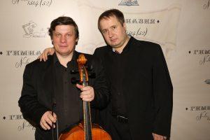 Концерт «Музыкальные диалоги» @ Евангелическо-лютеранская церковь Святой Марии (ул. Ленина, 100)