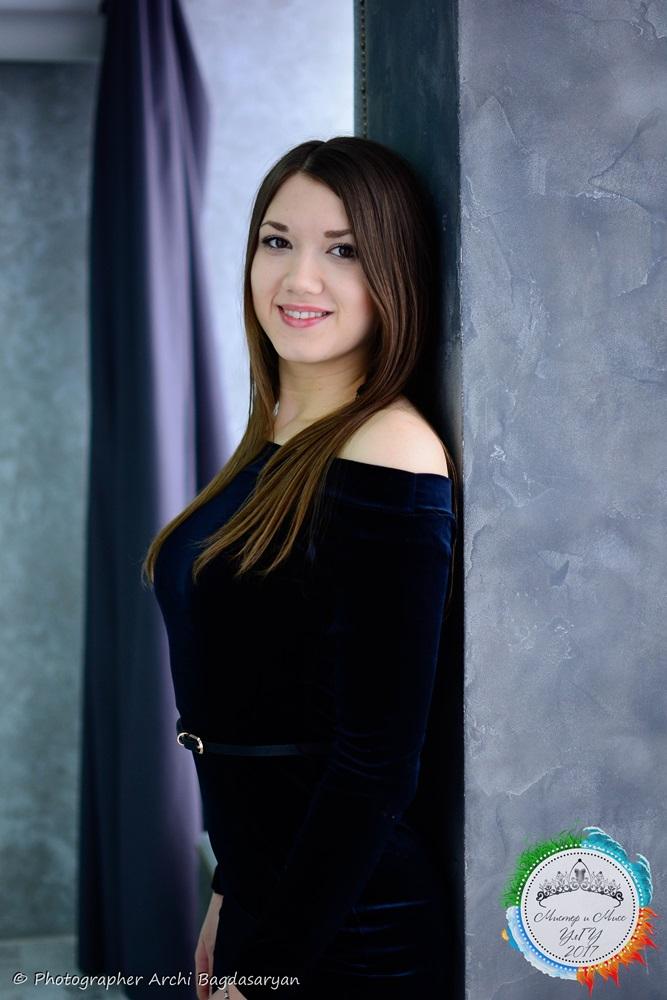 Девушка с широким промежутком фото