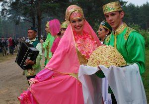 Татарский праздник «Сабантуй» @ ПКиО «Победа», Городской Ипподром