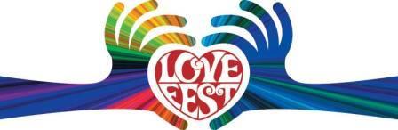 IX Открытый городской фестиваль-конкурс будущих новобрачных «Love Fest» @ на площади 50-летия Победы