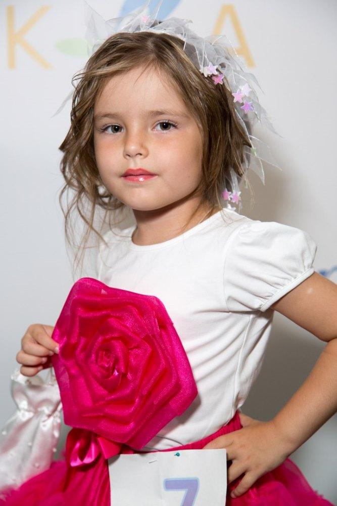 Маленькая Мисс Иванова Валерия