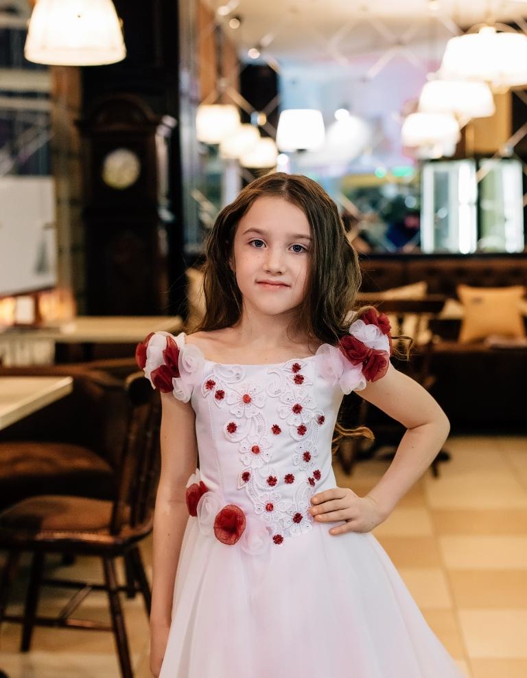 Маленькая Мисс Норкина Арина