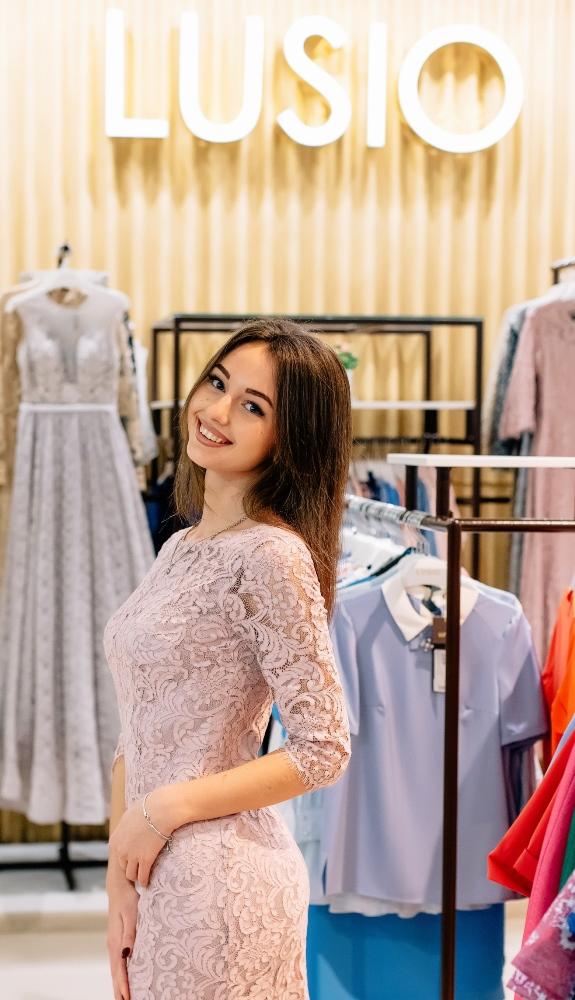 Мисс Дьяконова Екатерина
