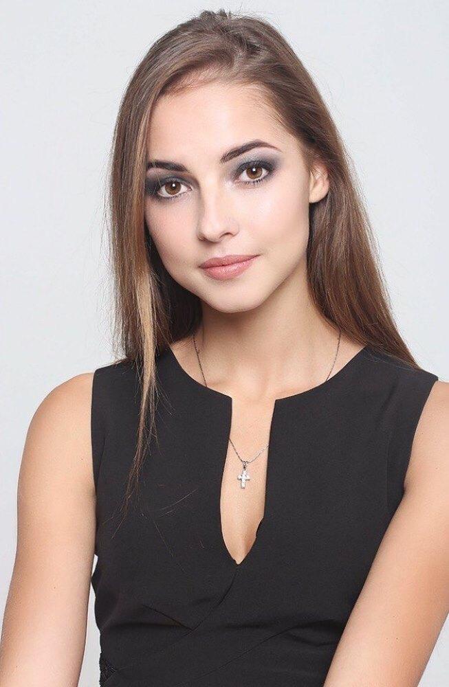 Мисс Мария Здор